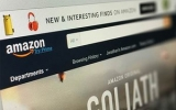 New Amazon searches in May 2021